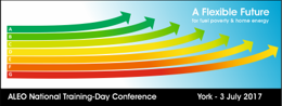 next ALEO Training-Day Conferences