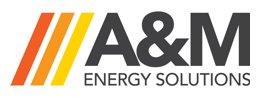 A&M Energy Solutions logo